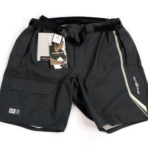 New Henri Lloyd TP1 Stealth Shorts Sailing Gray